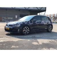 V-MAXX Lowering Springs for Volkswagen Golf 7 GTI / GTD