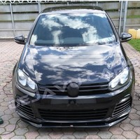 R20 Look vordere Stoßstange für Volkswagen Golf 6