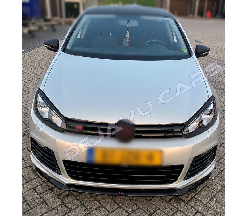 Front Splitter für Volkswagen Golf 6 R20