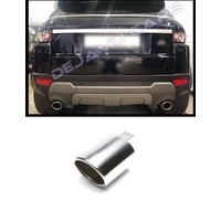 Sport Look Exhaust tips