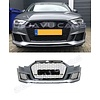 OEM LINE RS3 Look  vordere Stoßstange für Audi A3 8V