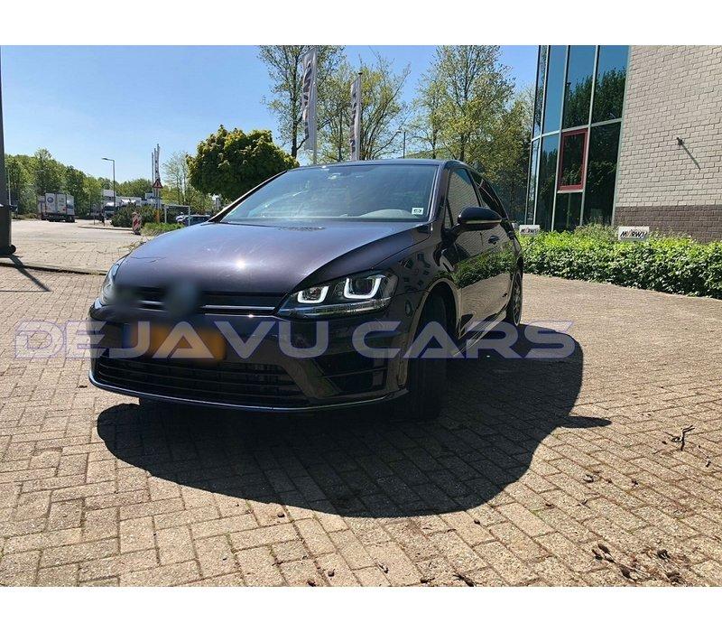 Xenon Look LED Headlights for Volkswagen Golf 7