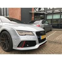 RS7 Look Voorbumper voor Audi A7 4G