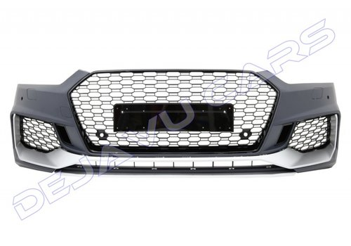 OEM LINE RS5 Look Voorbumper voor Audi A5 B9 F5