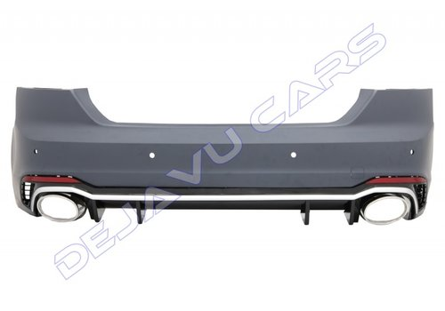 OEM LINE RS5 Look Rear bumper for Audi A5 B9 F5