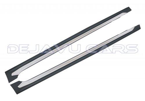 OEM LINE RS5 Look Seitenschweller für Audi A5 B9 F5 Sportback