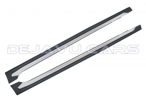 OEM LINE RS5 Look Side skirts voor Audi A5 B9 F5 Sportback
