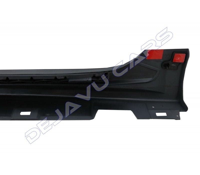 RS5 Look Seitenschweller für Audi A5 B9 F5 Sportback
