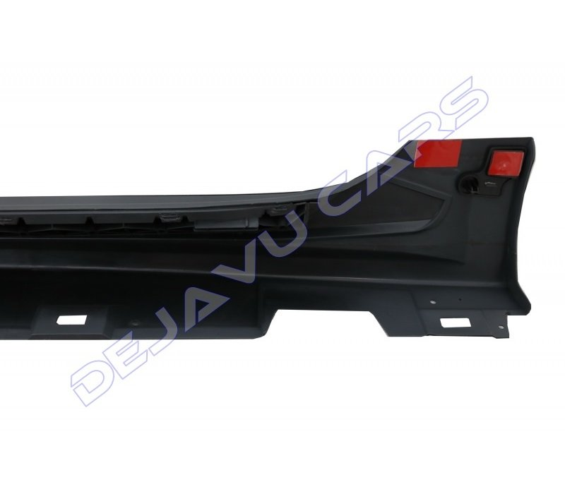RS5 Look Side skirts voor Audi A5 B9 F5 Sportback