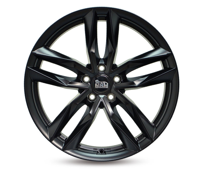RS6 Look Felgen 18''
