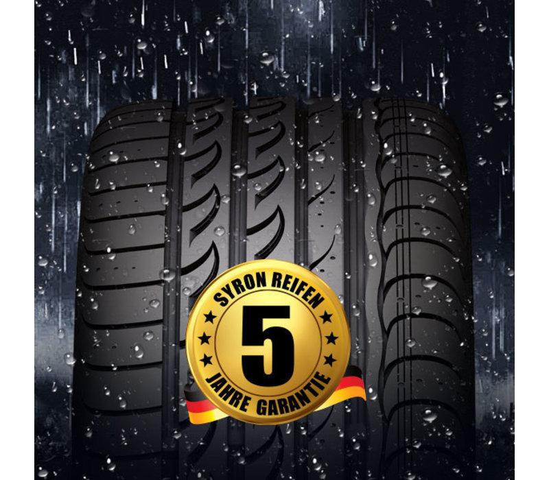 Syron Tires RACE1 Plus 245/40 ZR18''  97 W