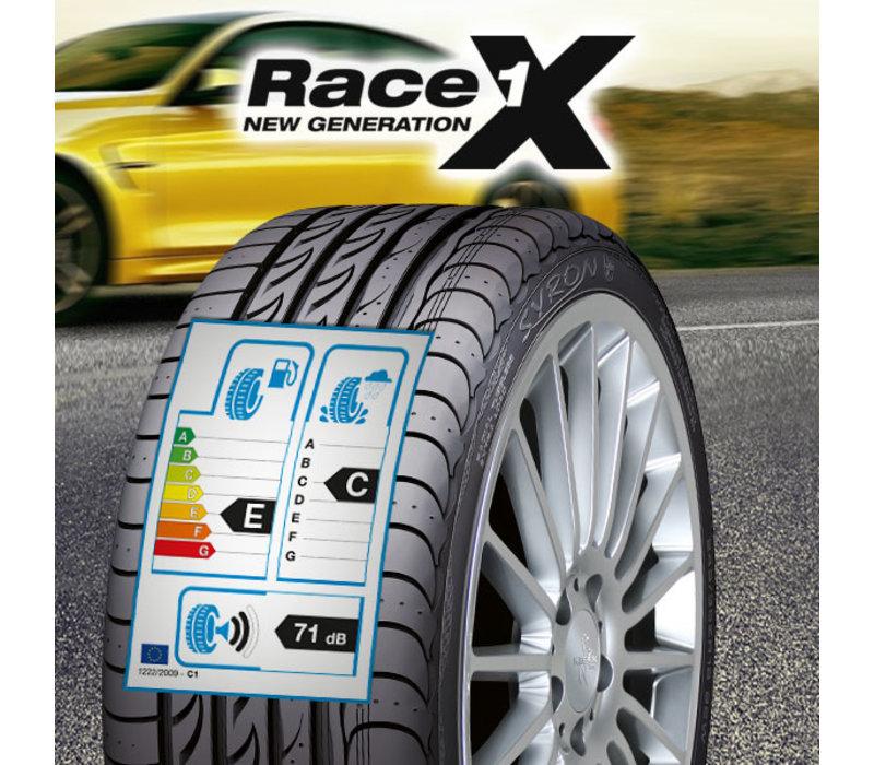 Syron Tires RACE1 X 245/35 ZR19''  93 W