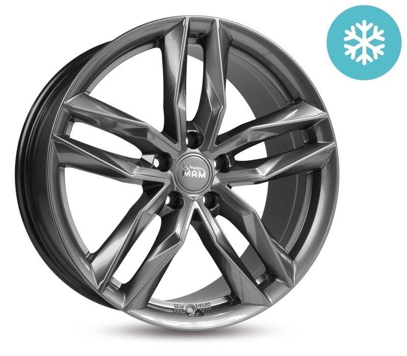 MAM Wheels 18''