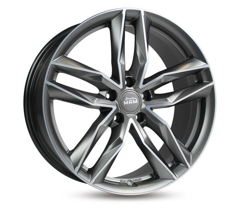 RS6 Look Velgen 20''
