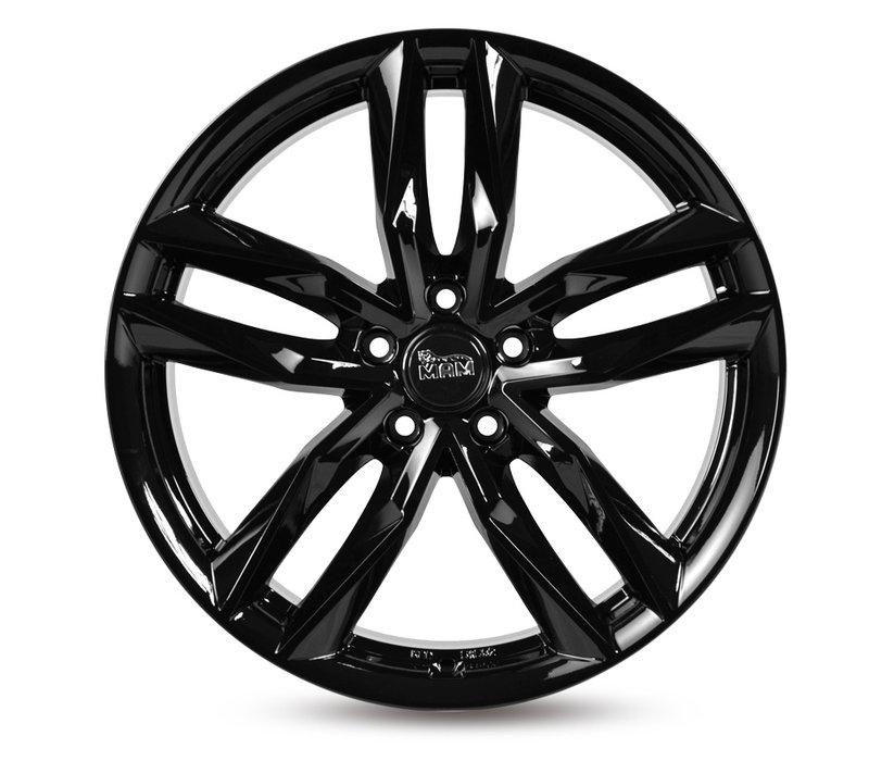 RS6 Look Felgen 20''
