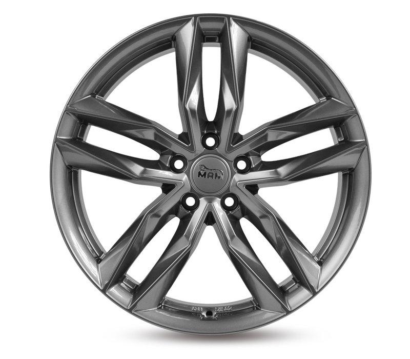 RS6 Look Wheels 20''
