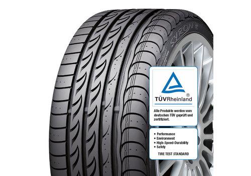 Syron Tires Syron Reifen RACE1 X 235/30 ZR20''  88 W