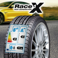 Syron Tires RACE1 X 235/30 ZR20''  88 W