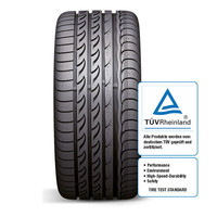 Syron Tires RACE1 X 245/30 ZR20''  90 W