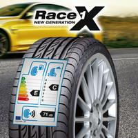 Syron Reifen RACE1 X 245/30 ZR20''  90 W