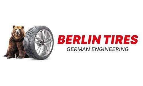 Berlin Tires