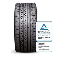 Syron Tires Premium Performance 245/40 ZR19''  98 Y