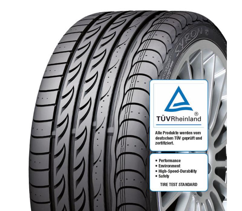 Syron Tires Premium Performance 255/35 ZR20''  97 Y