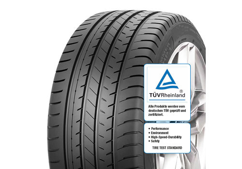 Berlin Tires Berlin Tires SUMMER UHP 1 255/35 ZR20''  97 Y