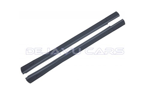 OEM LINE E63 AMG Look Side skirts for Mercedes Benz E-Class W212