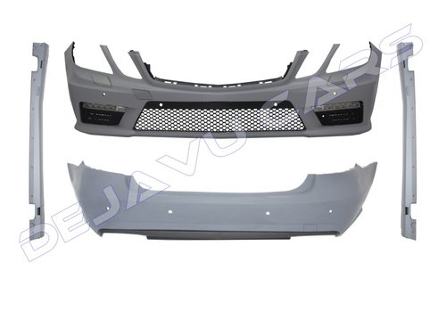OEM LINE E63 AMG Look Body kit for Mercedes Benz E-Class W212