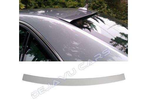 OEM LINE AMG Look Dakspoiler voor Mercedes Benz E-Klasse W212