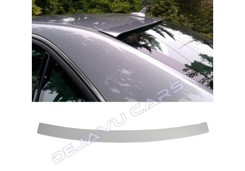 OEM LINE AMG Look Roof Spoiler for Mercedes Benz E-Class W212