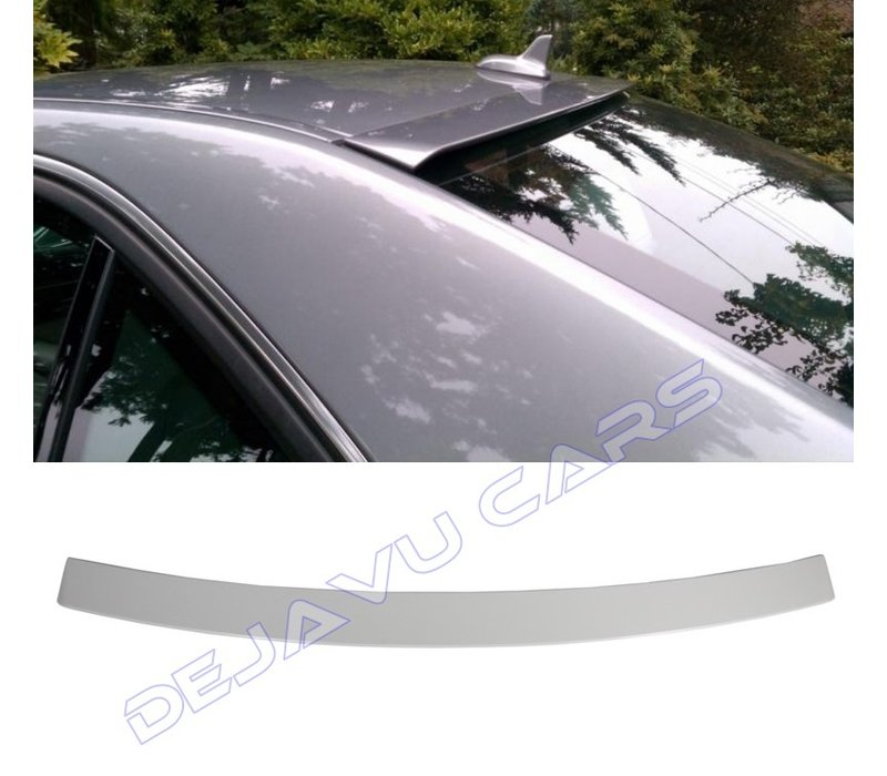 AMG Look Roof Spoiler for Mercedes Benz E-Class W212