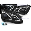 DEPO Bi Xenon Look LED Headlights for Mercedes Benz E-Class W212 Facelift