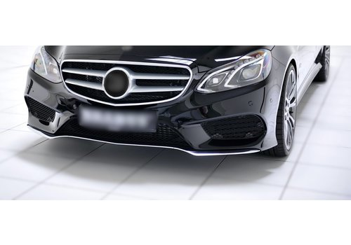 OEM LINE® AMG Look Front bumper for Mercedes Benz E-Class W212 Facelift