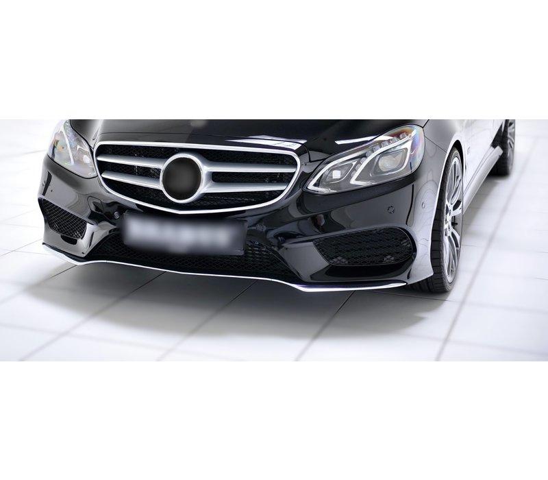 AMG Look Voorbumper voor Mercedes Benz E-Klasse W212 Facelift