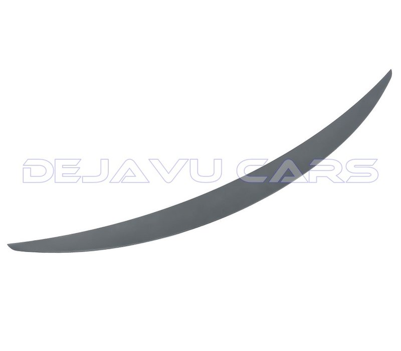 AMG Look Tailgate spoiler lip for Mercedes Benz E-Class W213