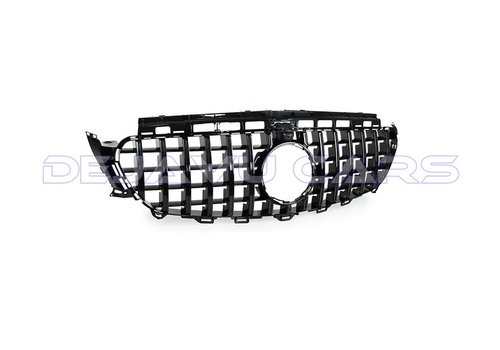 OEM LINE GT Look Front Grill  for Mercedes Benz E-Class W213