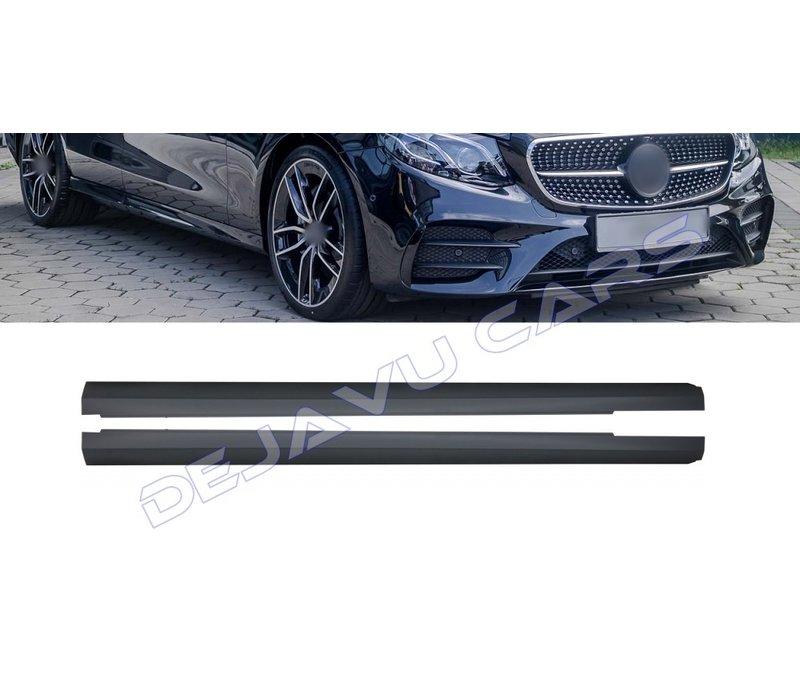 E43 E53 Sport Line AMG Look Body kit voor Mercedes Benz E-Klasse W213
