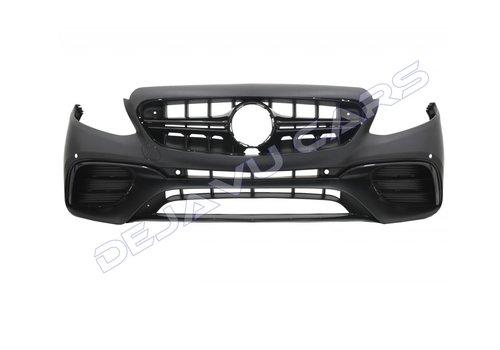 DEJAVU CARS - OEM LINE E63 AMG Look Voorbumper voor Mercedes Benz E-Klasse W213