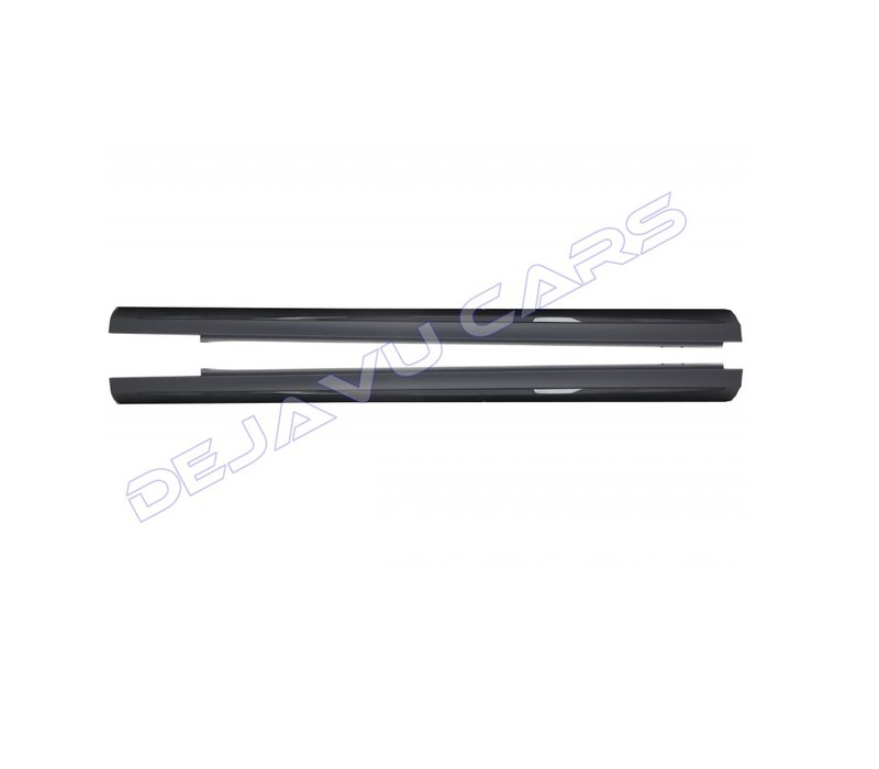 E63 AMG Look Side skirts voor Mercedes Benz E-Klasse W213