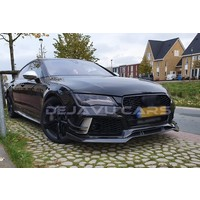 RS7 Look Side skirts for Audi A7 4G, S line & S7