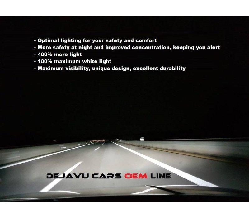 OEM LINE - LED Beleuchtung | Abblendlicht / Fernlicht