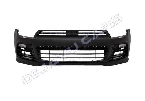 OEM LINE R Look Front bumper for Volkswagen Scirocco 3