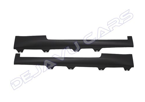 OEM LINE R Look Side skirts for Volkswagen Scirocco 3