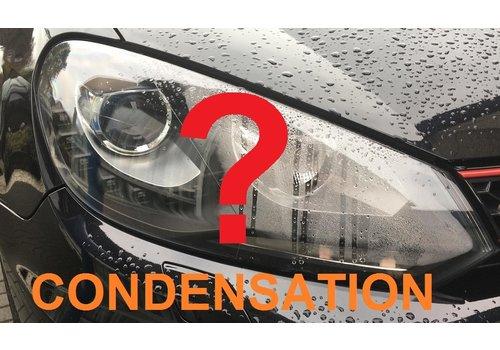 DEJAVU CARS - OEM LINE Condensatie Killer