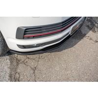 Front splitter für Volkswagen Transporter T6