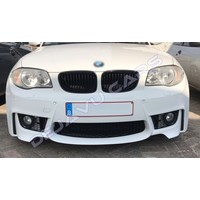 M1 Look Front bumper for BMW 1 Series E81 / E82 / E87 / E88