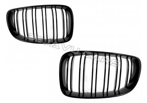 OEM LINE M1 Look Kühlergrill für BMW 1 Serie E81 / E82 / E87 / E88