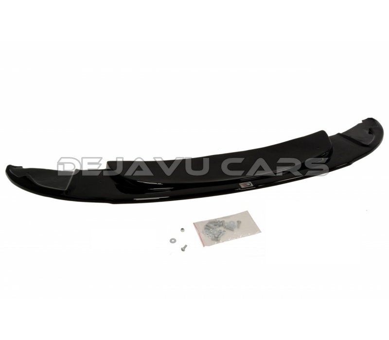 Front splitter voor BMW 1 Serie E81 / E82 / E87 / E88